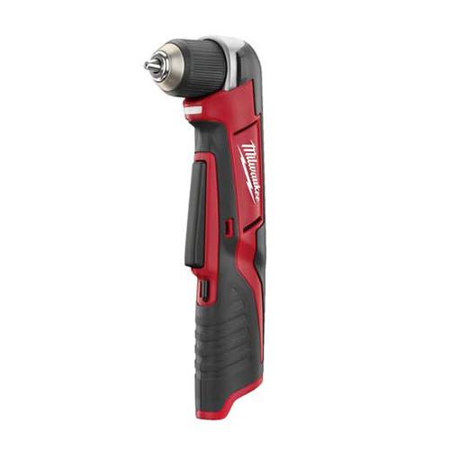 Factory Reconditioned Milwaukee 2415-80 M12 12V Cordless Lithium-Ion 3/8 in. Right Angle Drill Driver (Bare Tool)