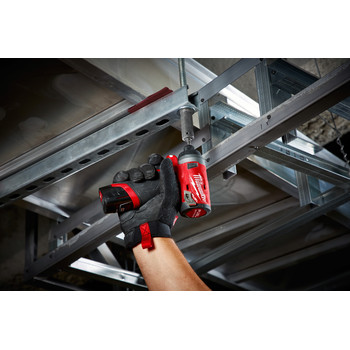 Factory Reconditioned Milwaukee 2553-80 M12 FUEL 1/4 in. Hex Impact Driver (Tool Only) image number 2