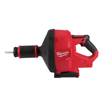Milwaukee 2772A-21 M18 FUEL Drain Snake with CABLE DRIVE Kit image number 2