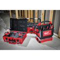 Milwaukee 48-22-8426-8425-8450 PACKOUT 3pc Kit Rolling Tool Box, Large Tool Box, and Tool Case with Foam Insert image number 22