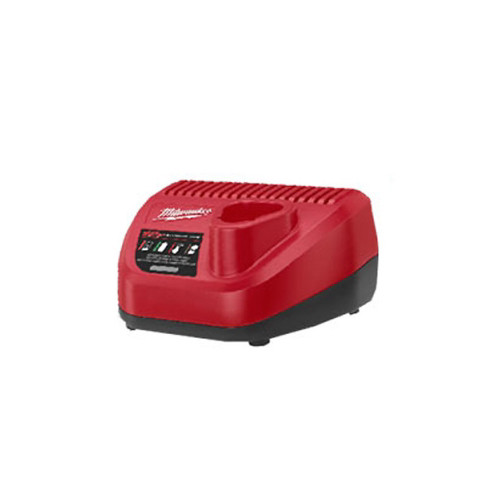Milwaukee 48-59-2401 M12 Lithium-Ion Charger image number 0