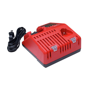 Milwaukee 48-59-1812 M12/M18 Multi-Voltage Lithium-Ion Charger image number 1