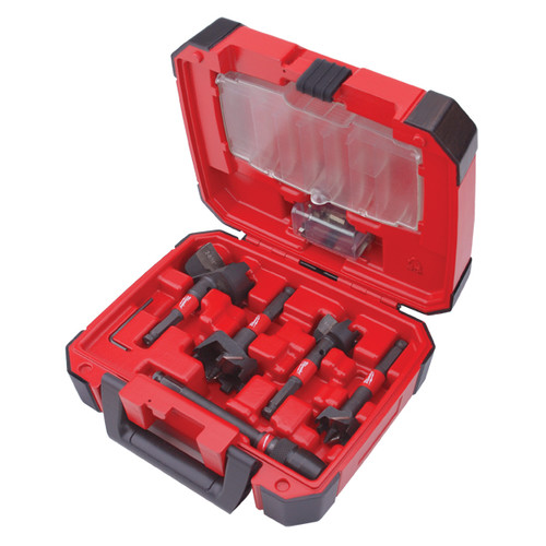 Milwaukee 49-22-5100 5-Piece Switchblade Plumbers Kit