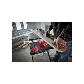 Milwaukee 2736-21HD M18 FUEL 8-1/4 in. Table Saw with ONE-KEY Kit image number 5