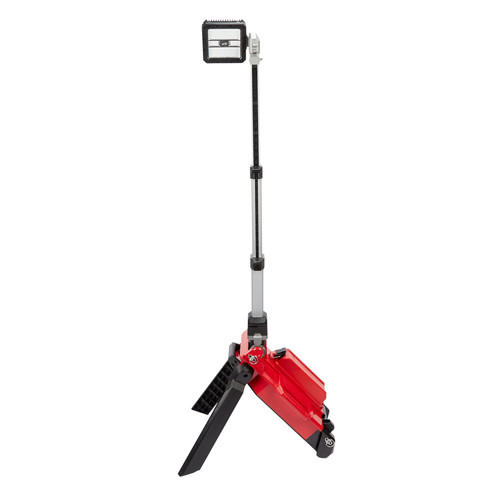 Milwaukee 2120-22HD M18 Rocket Dual Pack Tower Light W/One Key