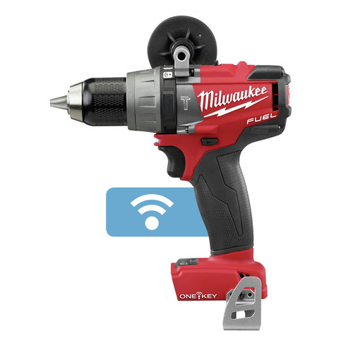 Factory Reconditioned Milwaukee 2796-82 M18 FUEL Cordless Lithium-Ion 2-Tool Combo Kit with ONE-KEY Connectivity image number 1