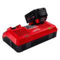 Milwaukee 48-59-1802 M18 Dual Bay Simultaneous Rapid Lithium-Ion Charger image number 5