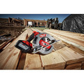 Milwaukee 2732-21HD M18 FUEL 7-1/4 in. Circular Saw Kit image number 7