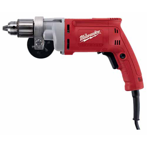 Factory Reconditioned Milwaukee 0299-80 8 Amp 1/2 in. Magnum Drill