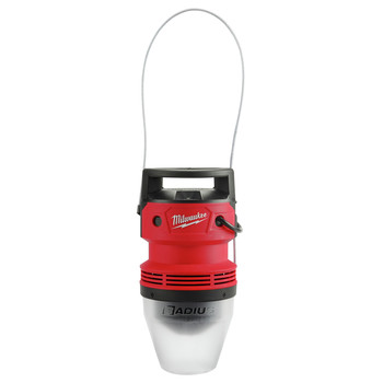 Milwaukee 2155-AC RADIUS LED 70W Temporary Site Light image number 1