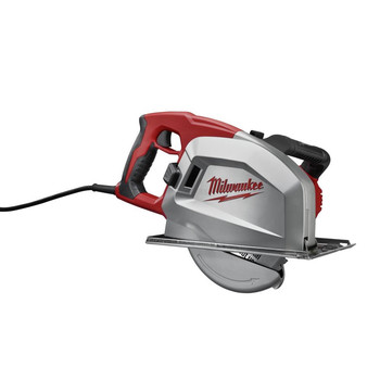 Milwaukee 6370-21 8 in. Metal Cutting Saw with Case image number 0