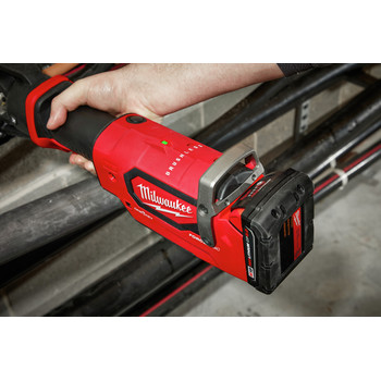Milwaukee 2879-22 M18 FORCE LOGIC 18V 15 Ton Crimper Kit image number 10