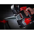 Milwaukee 2429-21XC M12 12V Cordless Lithium-Ion Sub-Compact Band Saw Kit with XC Battery image number 7