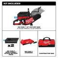 Milwaukee MXF314-2XC MX FUEL Brushless Lithium-Ion 14 in. Cordless Cut-Off Saw Kit (6 Ah) image number 1