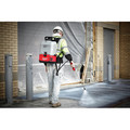 Milwaukee 2820-21CS M18 SWITCH TANK 4-Gallon Backpack Concrete Sprayer Kit image number 14