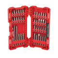 Milwaukee 48-32-1551 42-Piece S2 Impact Duty Driver Bit Set