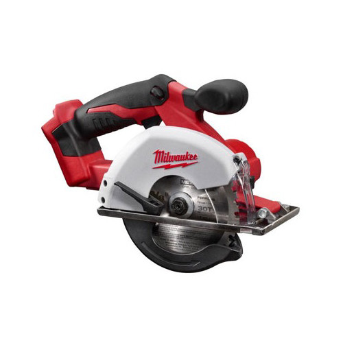 Factory Reconditioned Milwaukee 2682-80 M18 18V Cordless Lithium-Ion 5-3/8 in. Metal Saw (Bare Tool)
