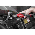 Milwaukee 2566-22 M12 FUEL Brushless Lithium-Ion 1/4 in. Cordless High Speed Ratchet Kit (2 Ah) image number 7