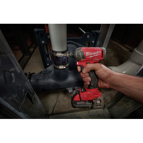 Milwaukee 2760-20 M18 FUEL SURGE 1/4 in. Hex Hydraulic Impact Driver (Tool Only) image number 11