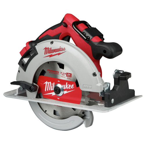 Milwaukee 2631-20 M18 Brushless 7-1/4 in. Circular Saw (Tool Only) image number 1