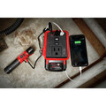 Milwaukee 2846-20 M18 TOP-OFF Lithium-Ion 175-Watt Cordless Portable Power Supply Inverter (Tool Only) image number 12