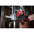 Milwaukee 2598-22 M12 FUEL Brushless Lithium-Ion 1/2 in. Cordless Hammer Drill/ 1/4 in. Impact Driver Combo Kit (2 Ah) image number 8