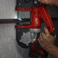 Factory Reconditioned Milwaukee 2629-82 M18 Lithium-Ion Portable Band Saw Kit image number 3