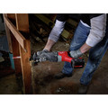 Milwaukee 2621-20 M18 SAWZALL Lithium-Ion Cordless Reciprocating Saw (Tool Only) image number 3