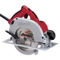 Milwaukee 6390-21 7-1/4 in. Tilt-Lok Circular Saw with Case image number 0