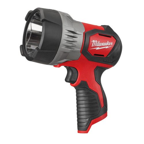 Milwaukee 2353-20 M12 Lithium-Ion TRUEVIEW LED Spotlight (Tool Only) image number 0