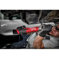 Milwaukee 2565-22 M12 FUEL Lithium-Ion 1/2 in. Cordless Right Angle Impact Wrench Kit with Friction Ring (2 Ah) image number 9