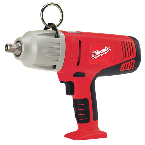 Factory Reconditioned Milwaukee 0799-80 28V Cordless M28 Lithium-Ion 7/16 in. Impact Wrench (Bare Tool)