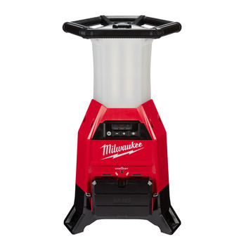 Milwaukee 2150-20 M18 Radius Site Light Charger W One-Key (Tool Only)