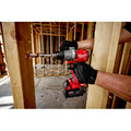 Factory Reconditioned Milwaukee 2804-80 M18 FUEL Lithium-Ion Brushless 1/2 in. Cordless Hammer Drill (Tool Only) image number 8
