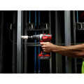 Milwaukee 2606-22CT M18 Lithium-Ion 1/2 in. Cordless Drill Driver Kit (1.5 Ah) image number 5