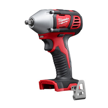 Milwaukee 2658-20 M18 Lithium-Ion 3/8 in. Impact Wrench with Friction Ring (Tool Only) image number 1