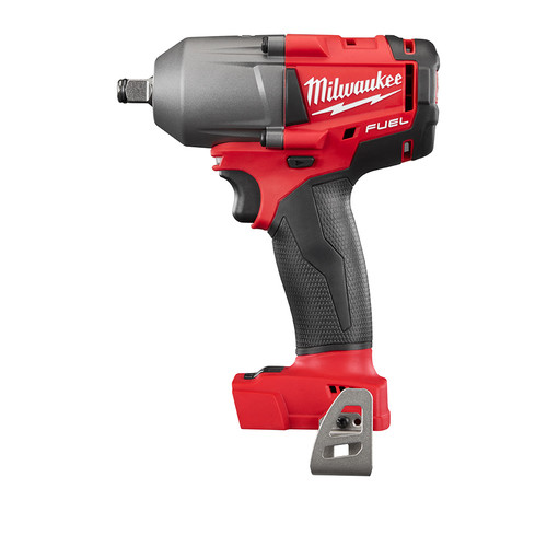 Milwaukee 2861-20 M18 FUEL 1/2 in. Mid-Torque Impact Wrench with Friction Ring (Bare Tool)