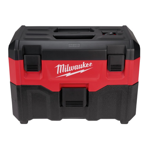 Milwaukee 0880-20 M18 18V Lithium-Ion 2 Gallon Wet/Dry Vacuum (Tool Only) image number 5