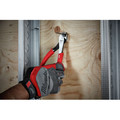 Milwaukee 48-22-6128 8 in. Comfort Grip Angled Head Diagonal Cutting Pliers image number 2