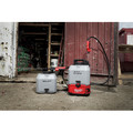 Milwaukee 2820-21CS M18 SWITCH TANK 4-Gallon Backpack Concrete Sprayer Kit image number 12