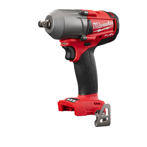 Factory Reconditioned Milwaukee 2860-80 M18 FUEL 1/2 in. Mid-Torque Impact Wrench with Pin Detent (Bare Tool)