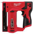 Milwaukee 2447-20 M12 3/8 in. Crown Stapler (Tool Only) image number 1