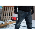 Milwaukee 2144-20 M18 RADIUS Compact Site Light with Flood Mode (Tool Only) image number 3