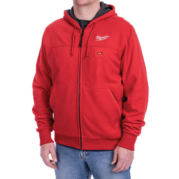 Milwaukee 302R-20L M12 12V Li-Ion Heated Hoodie (Jacket Only) - Large