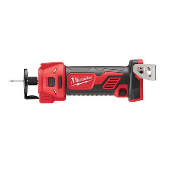 Milwaukee 2627-20 M18 18V Cordless Lithium-Ion Cut Out Tool (Tool Only)