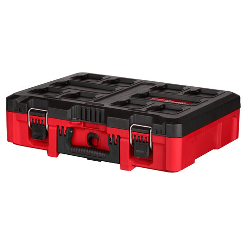 Milwaukee 48-22-8450 Packout Tool Case with Foam Insert image number 0