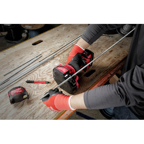 Milwaukee 2872-20 M18 Brushless Threaded Rod Cutter (Tool Only) image number 7