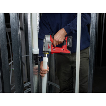 Milwaukee 2632-22XC M18 ProPEX 18V Cordless Lithium-Ion Expansion Tool with 2 XC Batteries image number 3