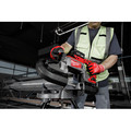 Milwaukee 2729S-22 M18 FUEL Cordless Lithium-Ion Deep Cut Dual-Trigger Band Saw Kit (5 Ah) image number 9