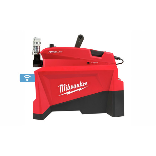 Milwaukee 2774-21HD M18 FORCE LOGIC 18V 10,000 PSI Hydraulic Pump Kit image number 1